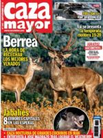Caza Mayor Magazine [Spain] (September 2019)