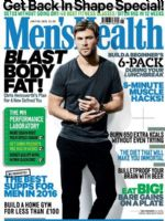 Men's Health Magazine [United Kingdom] (January 2016)