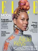 Elle Magazine [Poland] (January 2018)