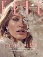 Elle Magazine [Denmark] (May 2017)