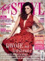 Twój Styl Magazine [Poland] (March 2016)