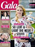 Gala Magazine [Germany] (4 February 2016)