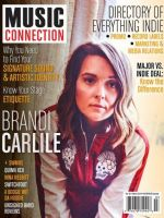 Music Connection Magazine [United States] (March 2019)