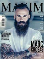 Maxim Magazine [Mexico] (April 2016)