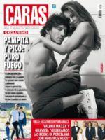 Caras Magazine [Argentina] (29 May 2018)
