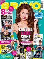 Bravo Magazine [Germany] (1 February 2017)