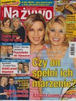 Na żywo Magazine [Poland] (22 October 2015)
