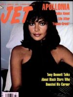 Jet Magazine [United States] (15 September 1986)