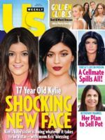 US Weekly Magazine [United States] (26 January 2015)
