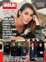 Hola! Magazine [Spain] (21 November 2018)
