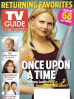 TV Guide Magazine [United States] (27 September 2012)
