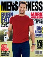 Men's Fitness Magazine [South Africa] (November 2017)