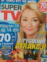 Super TV Magazine [Poland] (13 January 2017)