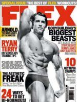 Flex Magazine [United Kingdom] (December 2015)
