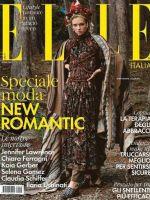 Elle Magazine [Italy] (October 2018)