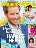 Woman's Weekly Magazine [New Zealand] (4 July 2016)