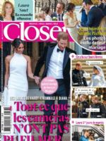 Closer Magazine [France] (25 May 2018)