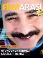 Film Arasi Magazine [Turkey] (April 2014)