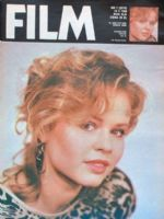 Filmspiegel Magazine [East Germany] (14 February 1988)