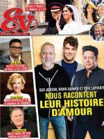 Echos Vedettes Magazine [Canada] (1 June 2018)