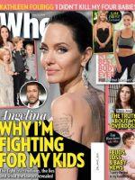 Who Magazine [Australia] (27 August 2018)