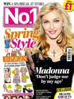 No.1 Magazine [United Kingdom] (27 March 2015)