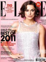 Elle Magazine [France] (23 December 2011)