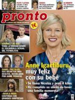 Pronto Magazine [Spain] (25 June 2016)