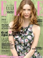 Elle Magazine [Slovenia] (May 2011)