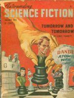 Fantastic Universe Magazine [United States] (January 1947)