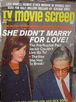 TV and Movie Screen Magazine [United States] (November 1970)