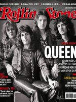 Rolling Stone Magazine [India] (August 2014)