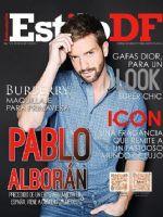Estilo Df Magazine [Mexico] (16 March 2015)
