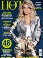 Hot Moda & Shopping Magazine [Poland] (November 2016)