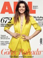 All Magazine [Turkey] (March 2020)