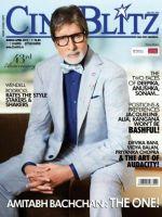 Cinéblitz Magazine [India] (April 2017)