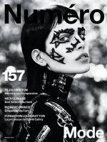 Numero Magazine [France] (October 2014)