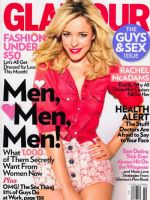 Glamour Magazine [United States] (February 2012)