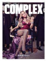 Complex Magazine [United States] (August 2016)