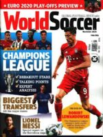 World Soccer Magazine [United Kingdom] (November 2020)