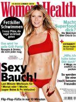 Women's Health Magazine [Germany] (July 2017)