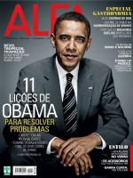 Alfa Magazine [Brazil] (October 2012)