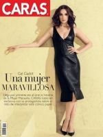 Caras Magazine [Colombia] (24 May 2017)