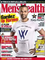 Men's Health Magazine [France] (September 2015)