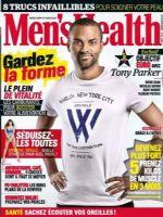 Men's Health Magazine [France] (September 2015)