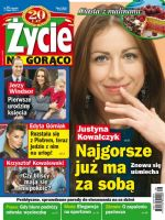 Zycie na goraco Magazine [Poland] (17 July 2014)