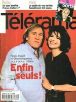 Télérama Magazine [France] (15 October 2004)