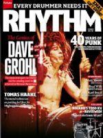 Rhythm Magazine [United Kingdom] (December 2016)