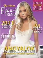 Esküvő Trend Magazine [Hungary] (July 2012)