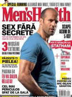 Men's Health Magazine [Romania] (June 2013)